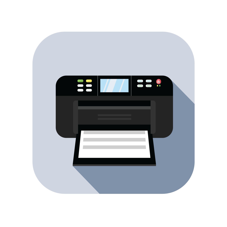 המדפסת לא מדפיסה