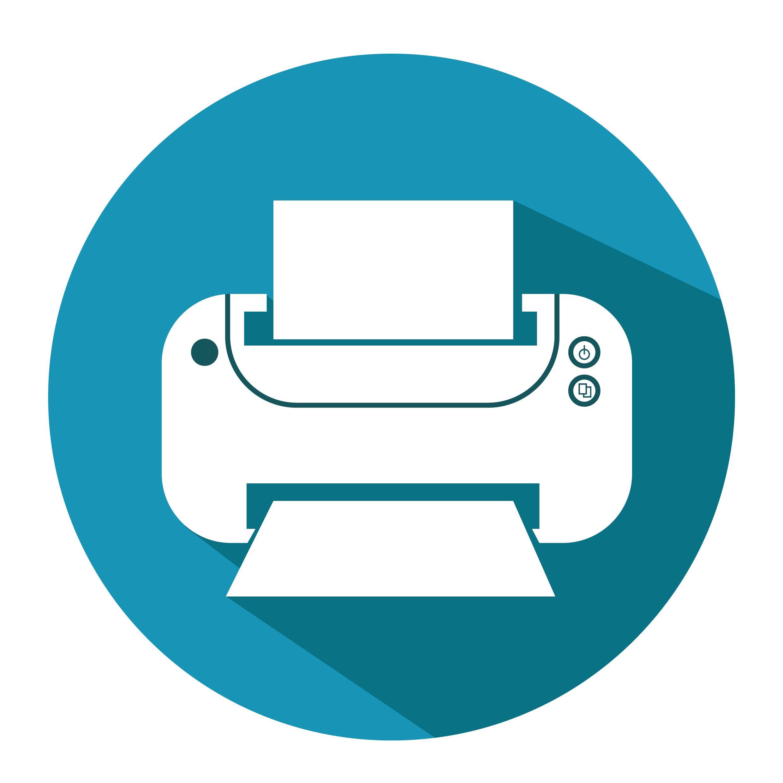 laser printer מדפסת לייזר