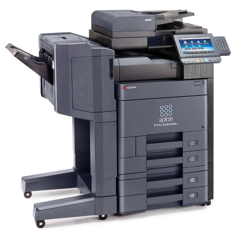 מתקדם מכונות צילום ופתרונות הדפסה נוספים לעסק מבית יזמקו מיכון משרדי PL-13