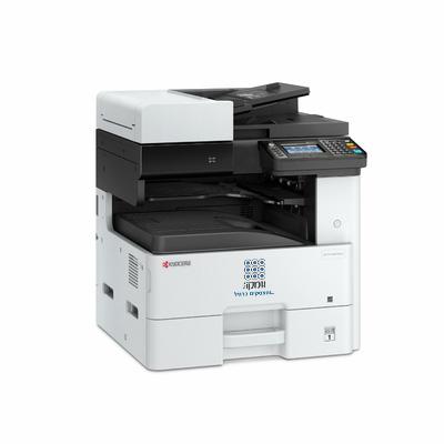 מודיעין מכונות צילום ופתרונות הדפסה נוספים לעסק מבית יזמקו מיכון משרדי WG-51