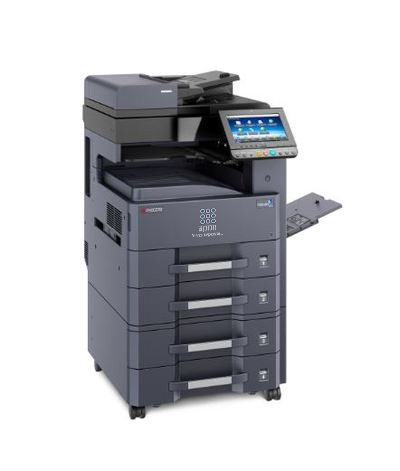 להפליא מכונות צילום ופתרונות הדפסה נוספים לעסק מבית יזמקו מיכון משרדי EU-19